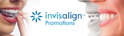 Smileinsight Dental - Web - Promo Banners - Invisalign Promo