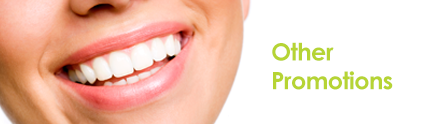 Smileinsight Dental - Web - Promo Banners - Other Promo