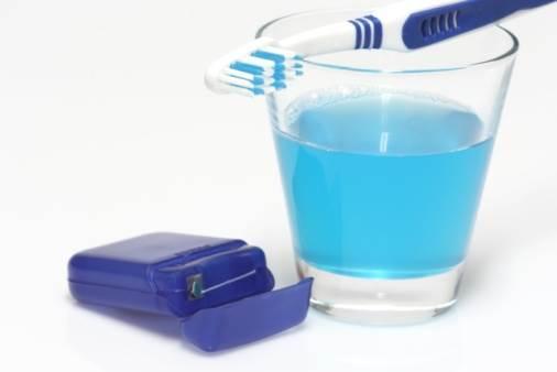 Good Oral Hygiene 5