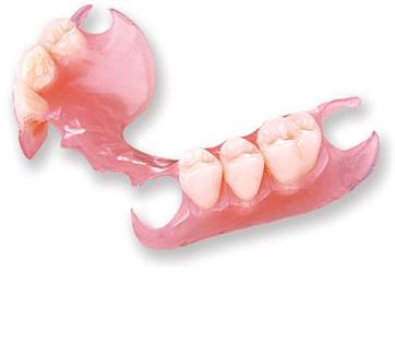 What are Partial Dentures 2