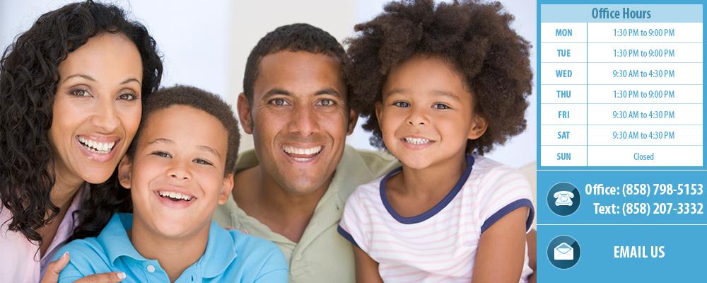 Homeslide-African-American-Family